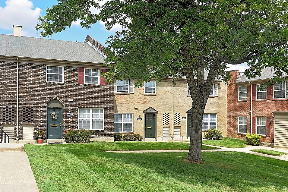 Apartments Near Towson University Northwood Ridge Apartments and Townhomes for Towson University Students in Towson, MD