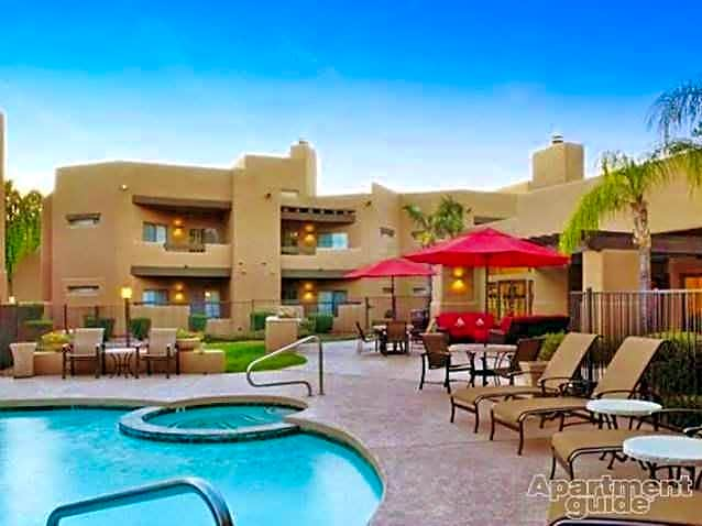 Senior Apartments Scottsdale Az