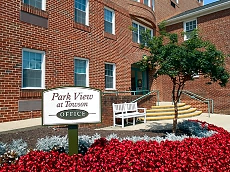 Park View At Towson for rent in Towson