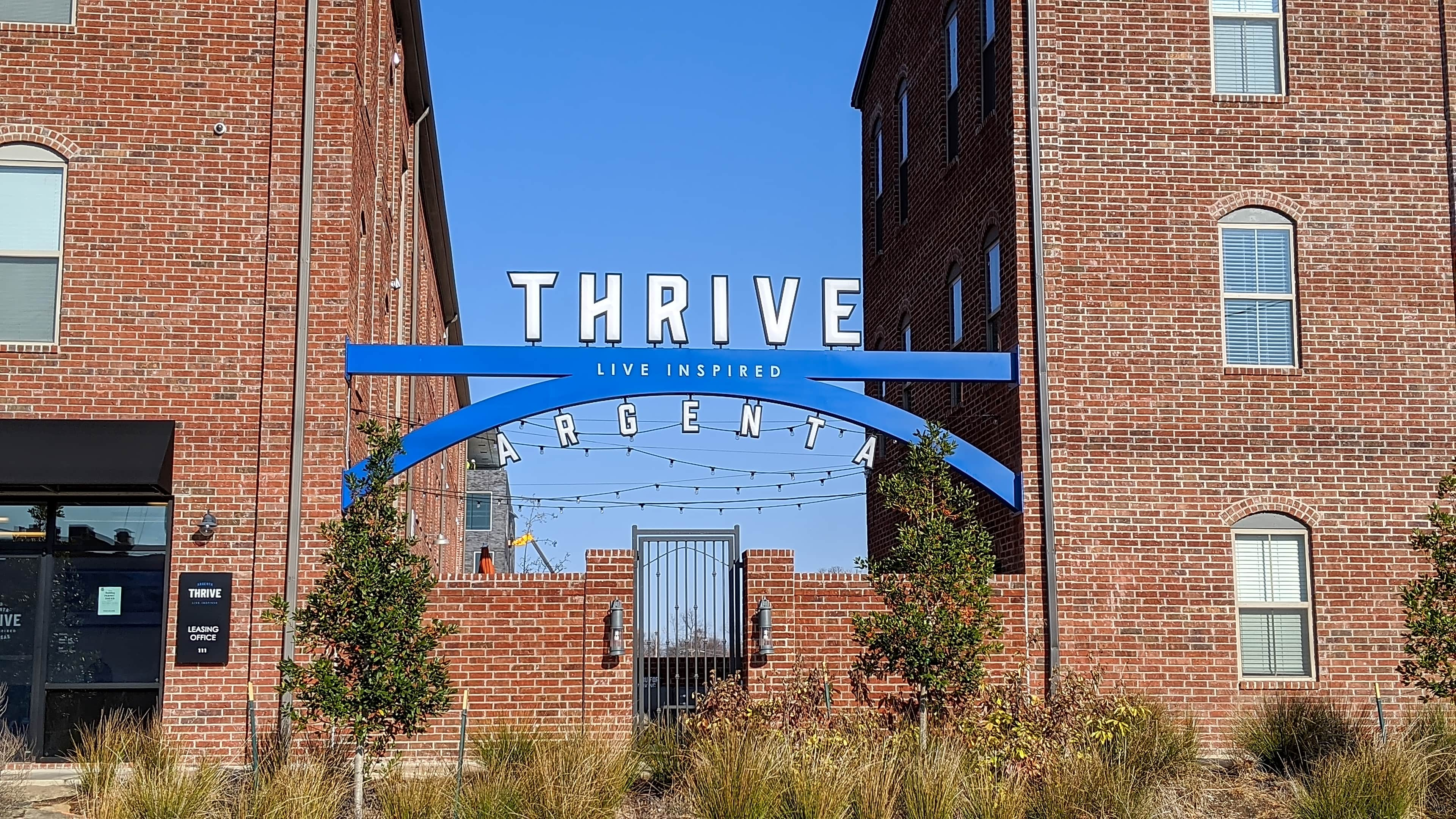 Apartments Near Philander Smith College Thrive Argenta for Philander Smith College Students in Little Rock, AR