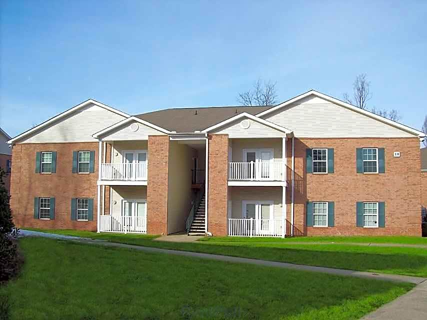 Apartments In Springfield Tn