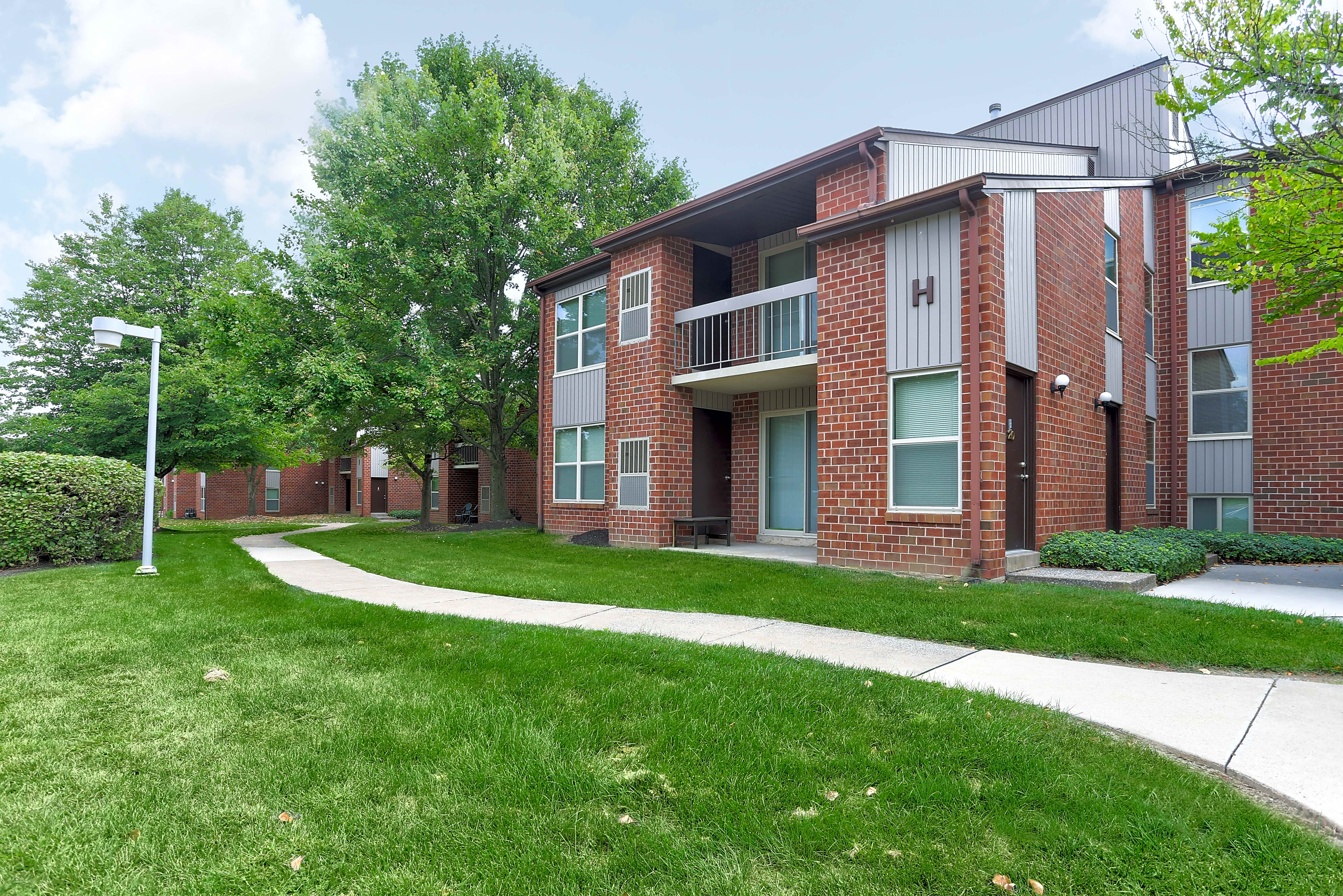 Apartments Near Lebanon Valley Springford for Lebanon Valley College Students in Annville, PA