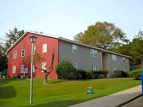 Photo: Columbia Apartment for Rent - $650.00 / month; 3 Bd & 2 Ba