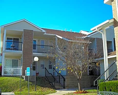 Photo: Tulsa Apartment for Rent - $535.00 / month; 1 Bd & 1 Ba