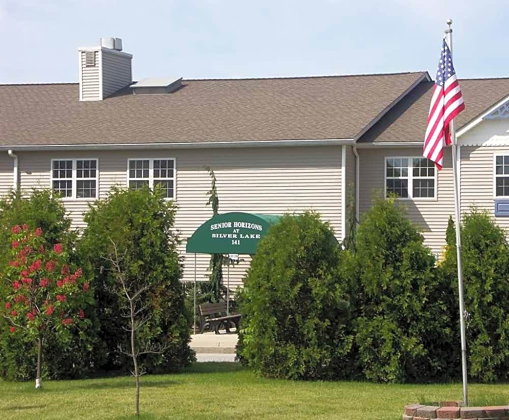 Silver Lake Apartments Middletown Ny
