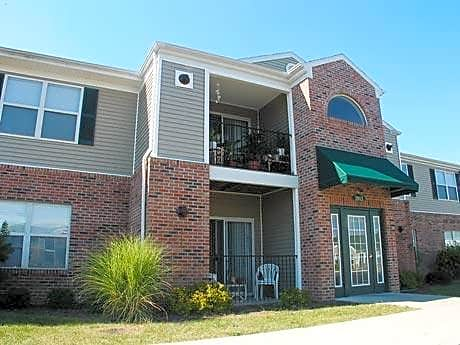 Photo: Muncie Apartment for Rent - $498.00 / month; 3 Bd & 2 Ba