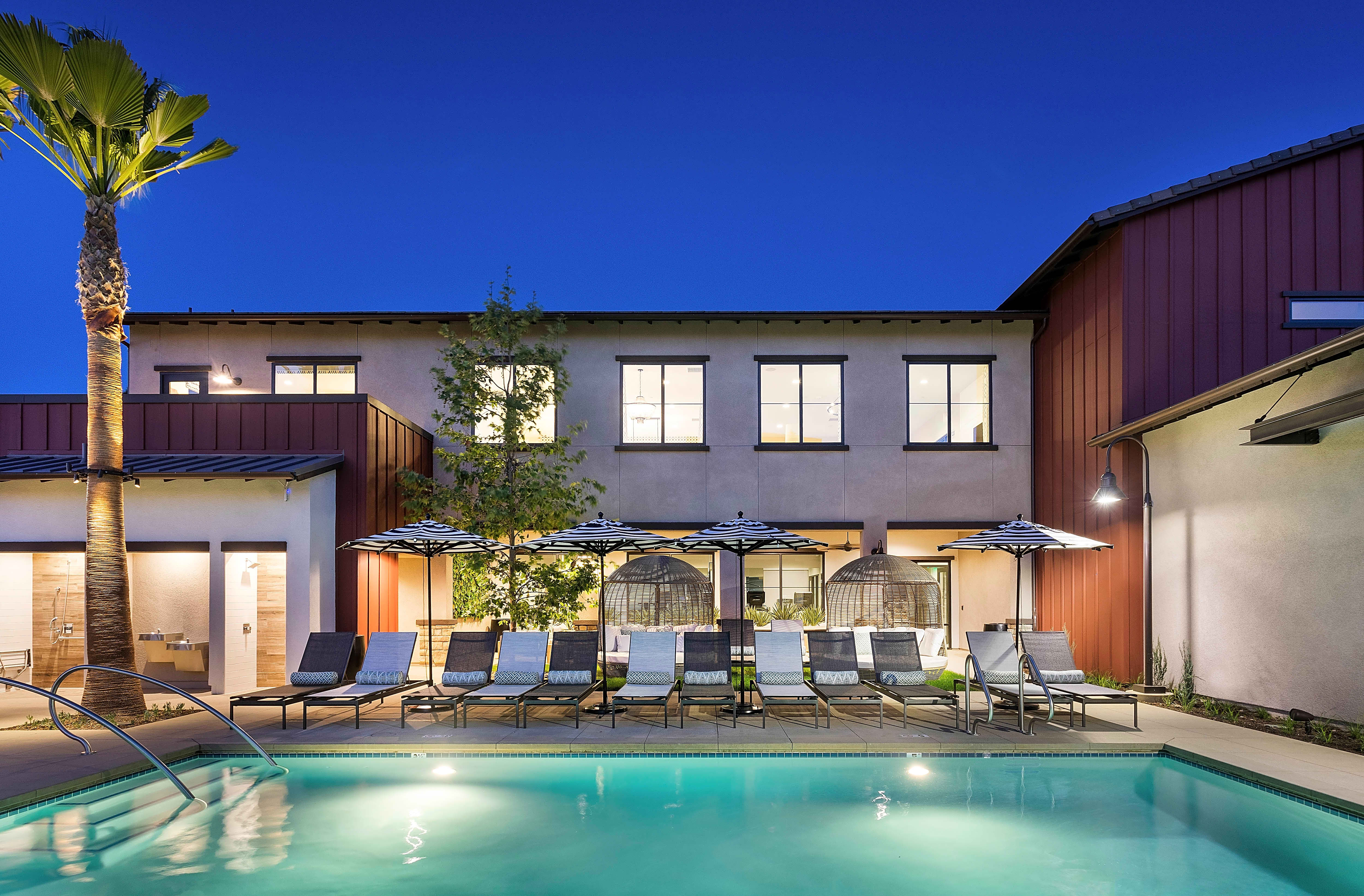 Apartments Near Scripps Alexan Kendry for Scripps College Students in Claremont, CA