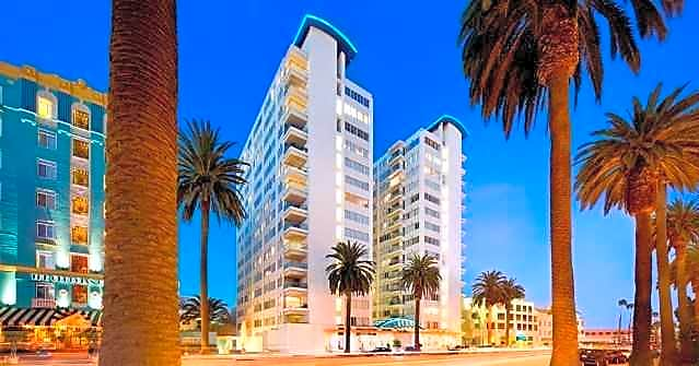 Photo: Santa Monica Apartment for Rent - $2065.00 / month; Studio & 1 Ba