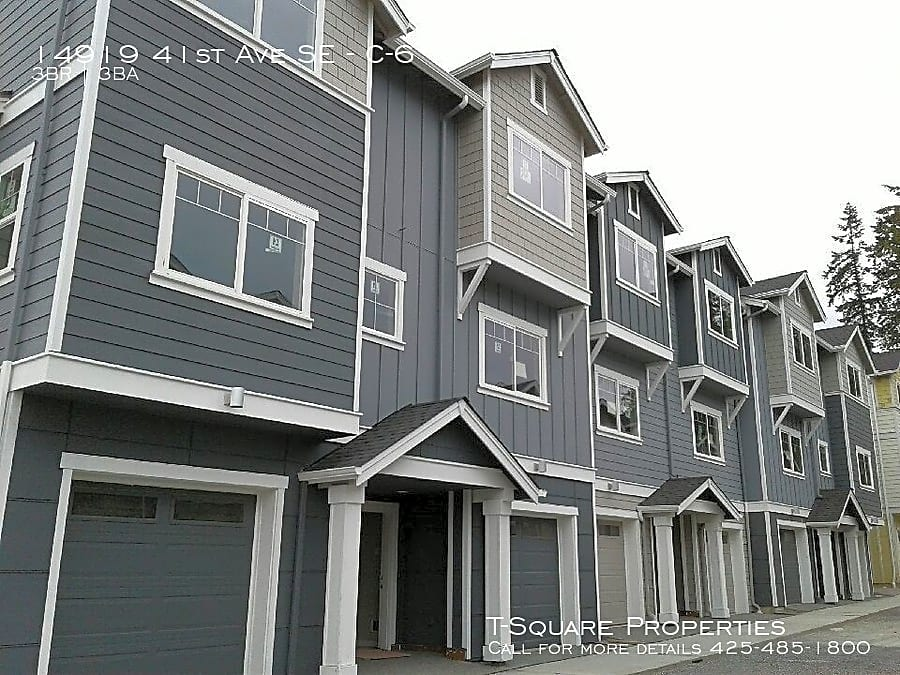 Condo for Rent in Mill Creek