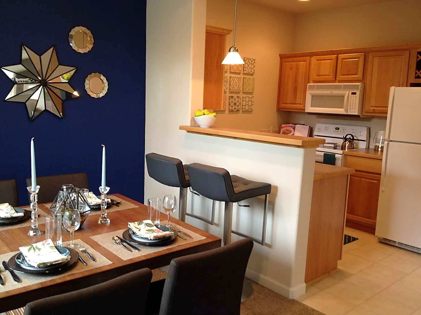 Photo: Kennewick Apartment for Rent - $804.00 / month; 1 Bd & 1 Ba