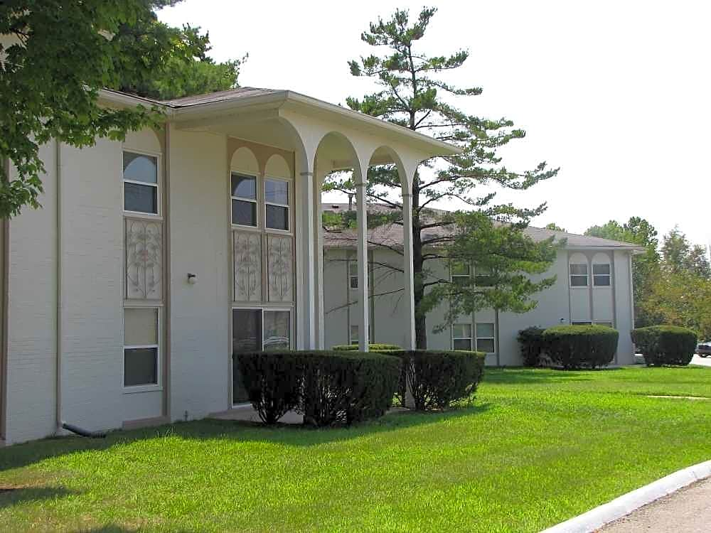 Photo: Louisville Apartment for Rent - $979.00 / month; 3 Bd & 2 Ba