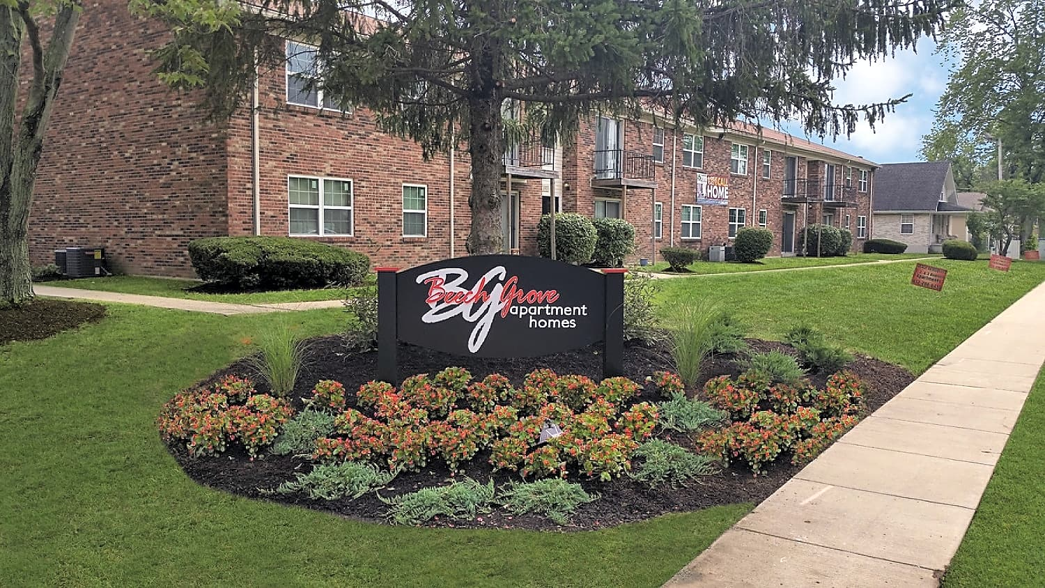 Apartments Near IU Southeast Beech Grove Apartments for Indiana University Southeast Students in New Albany, IN