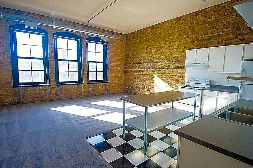Gaar Scott Historic Lofts for rent in Minneapolis