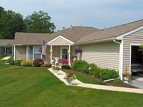 Cottages Of Shippensburg for rent in Shippensburg