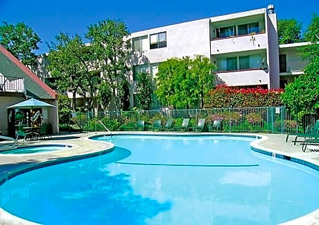 Photo: Woodland Hills Apartment for Rent - $1395.00 / month; 1 Bd & 1 Ba