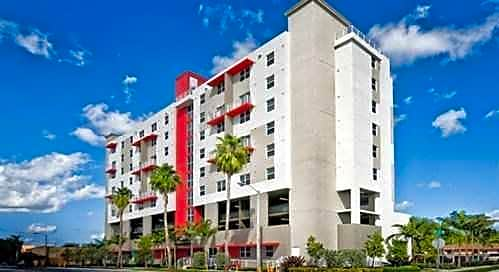 Photo: Miami Apartment for Rent - $378.00 / month; 1 Bd & 1 Ba