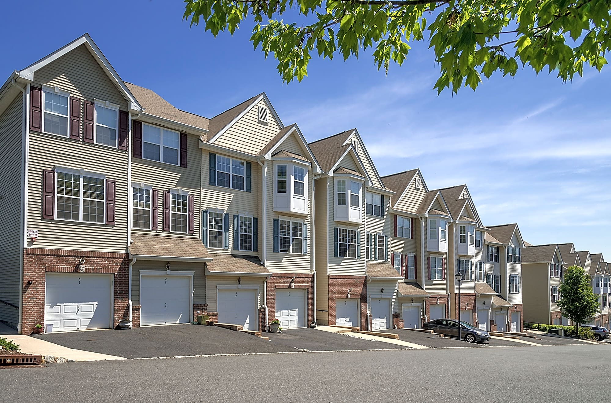 Apartments Near Centenary Heights Of Lebanon for Centenary College Students in Hackettstown, NJ