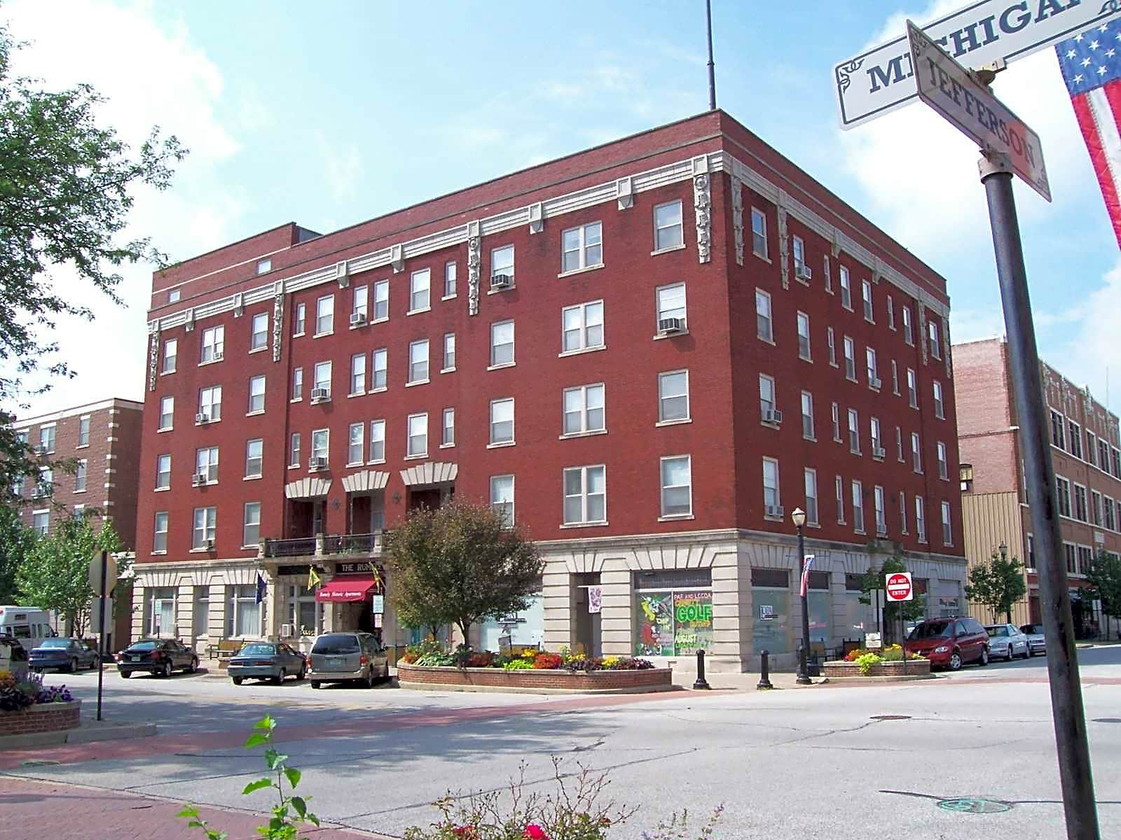 Rumely Historic Apartments