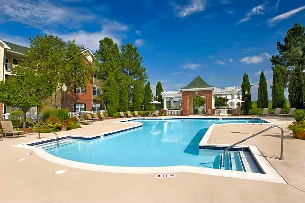 New Apartments In Mooresville Nc