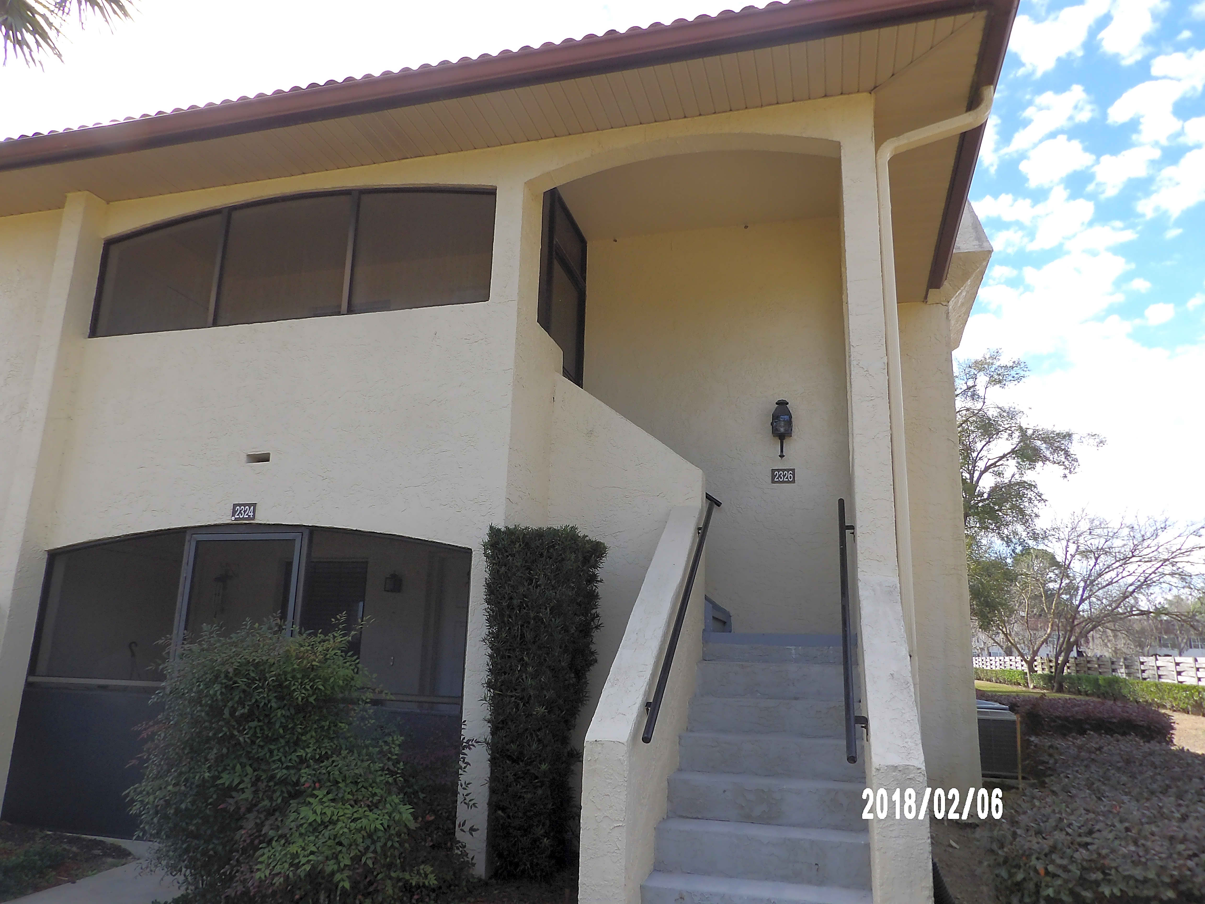 2 2 With A Fireplace And Pool Apartments Inverness Fl 34453