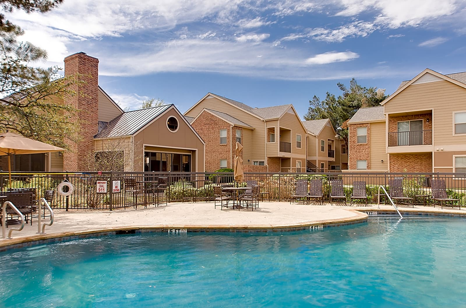 Apartments Near UTPB Renew Midland for The University of Texas of the Permian Basin Students in Odessa, TX