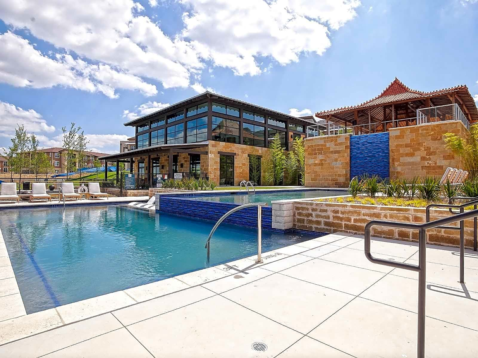 The Hudson at Austin Ranch Apartments - The Colony, TX 75056