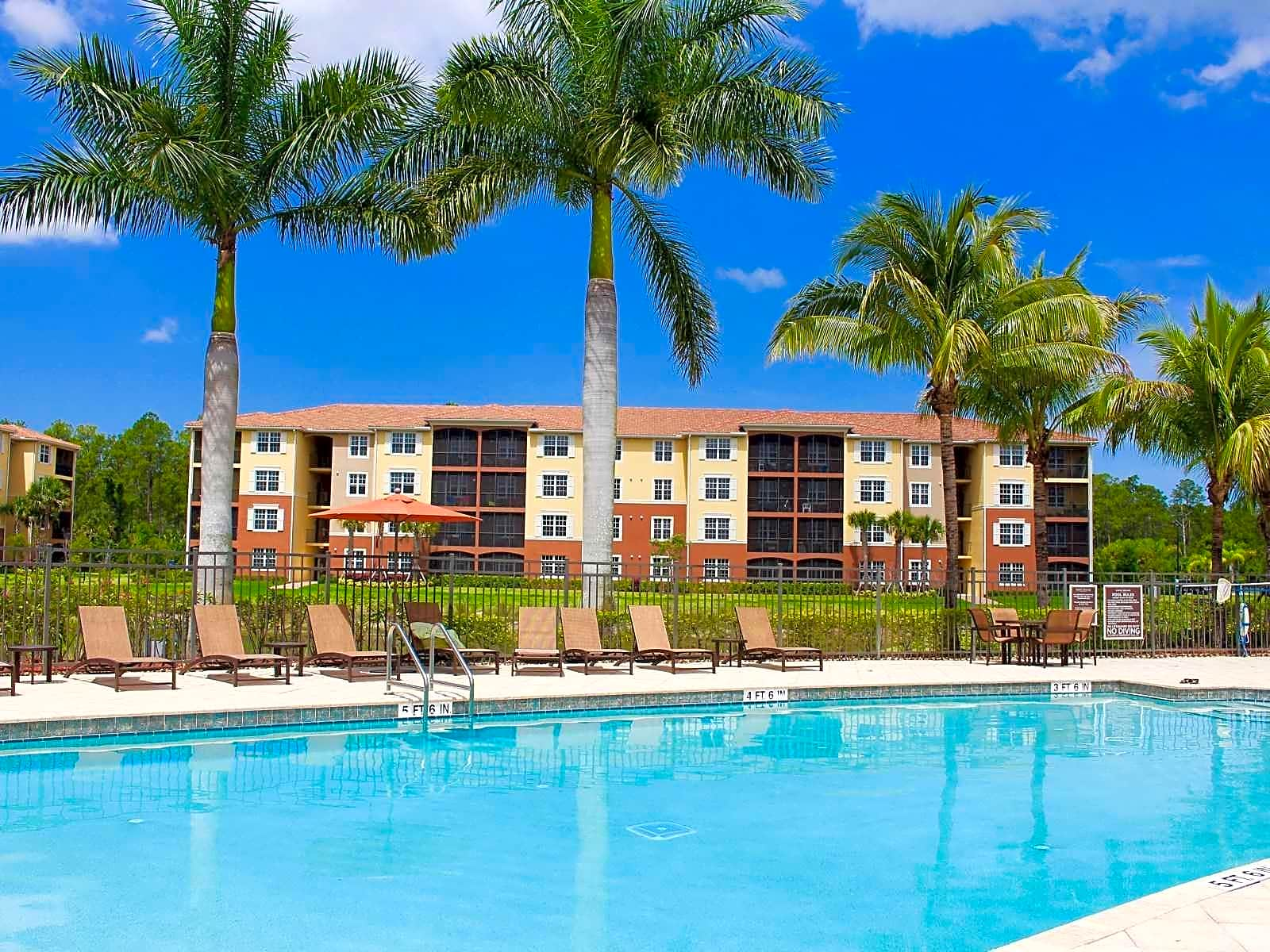 Cypress Pointe Apartments Coral Springs