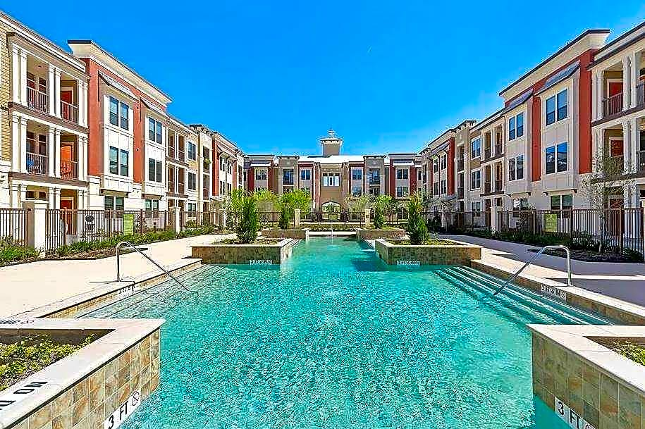 Dolce Apartments North Richland Hills