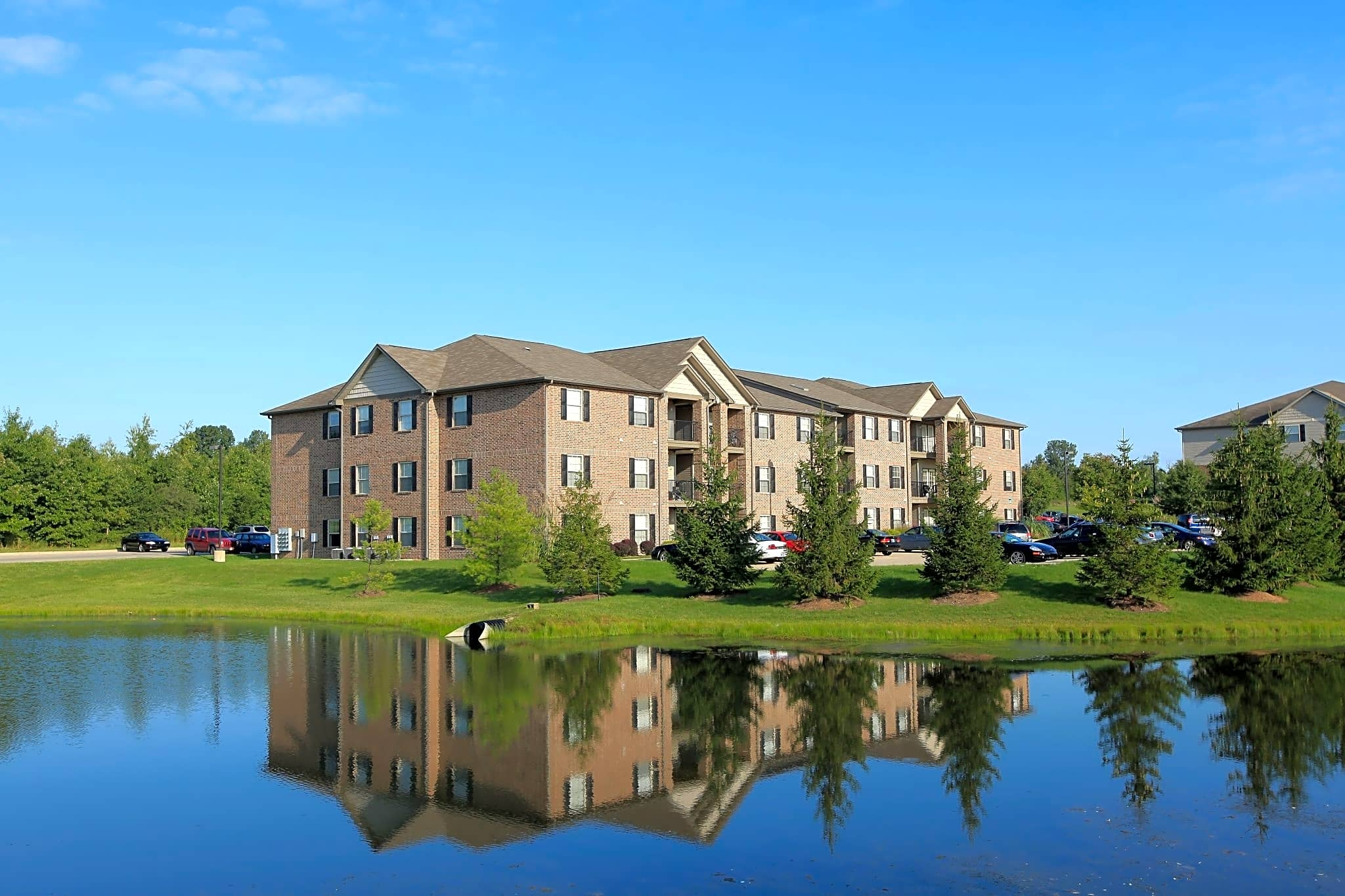 Apartments Near Tricoci University of Beauty Culture-Lafayette Village West for Tricoci University of Beauty Culture-Lafayette Students in Lafayette, IN
