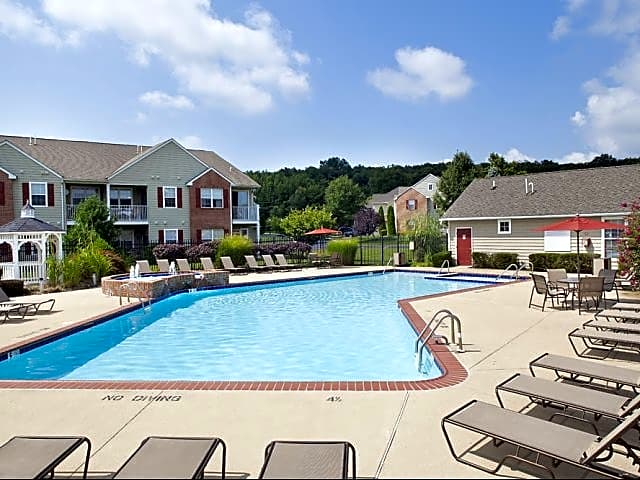 Pine Valley Apartment Homes Elkton Md 21921