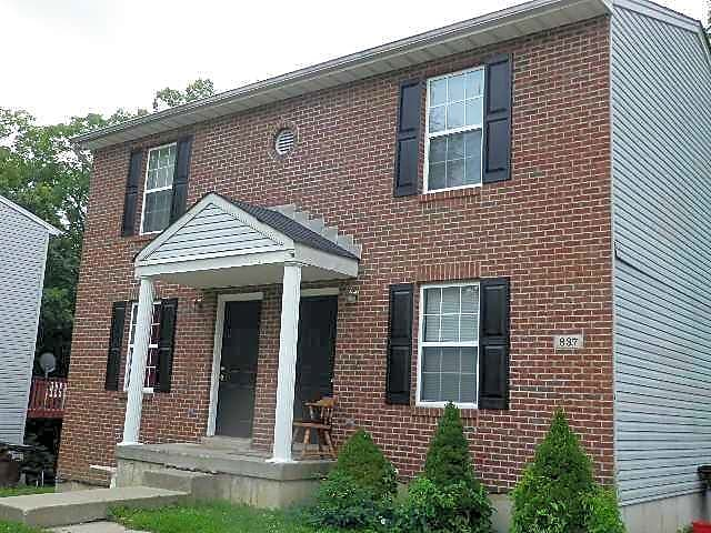 Duplex for Rent in Independence