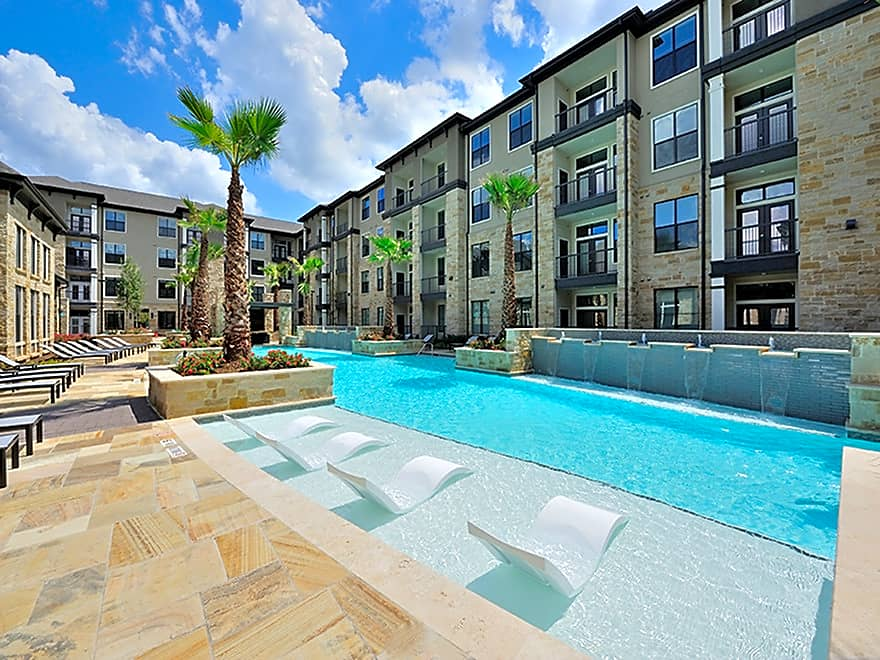 Apartments Near ITT Technical Institute-Houston North Broadstone Woodmill Creek for ITT Technical Institute-Houston North Students in Houston, TX