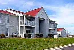 Photo: Monroe Apartment for Rent - $752.00 / month; 2 Bd & 2 Ba