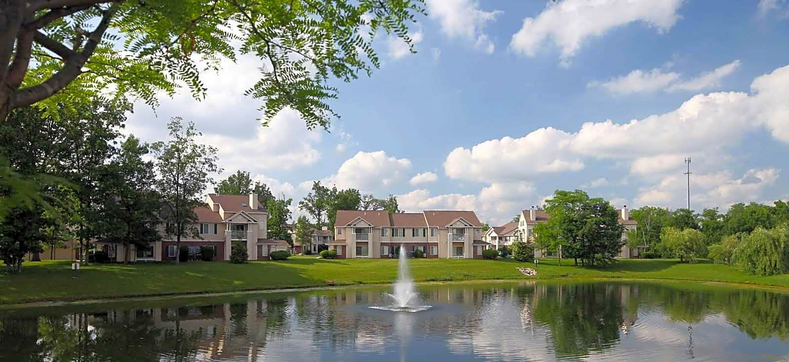 Windsor Oaks Apartment Homes for rent in Fort Wayne