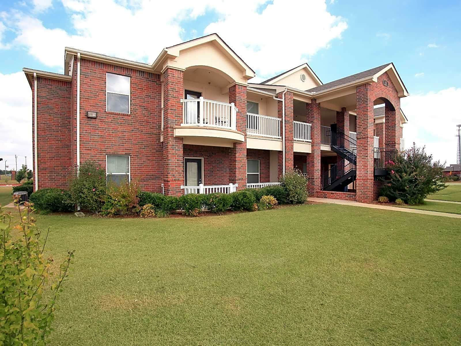 Willow Creek Apartments Midwest City Ok
