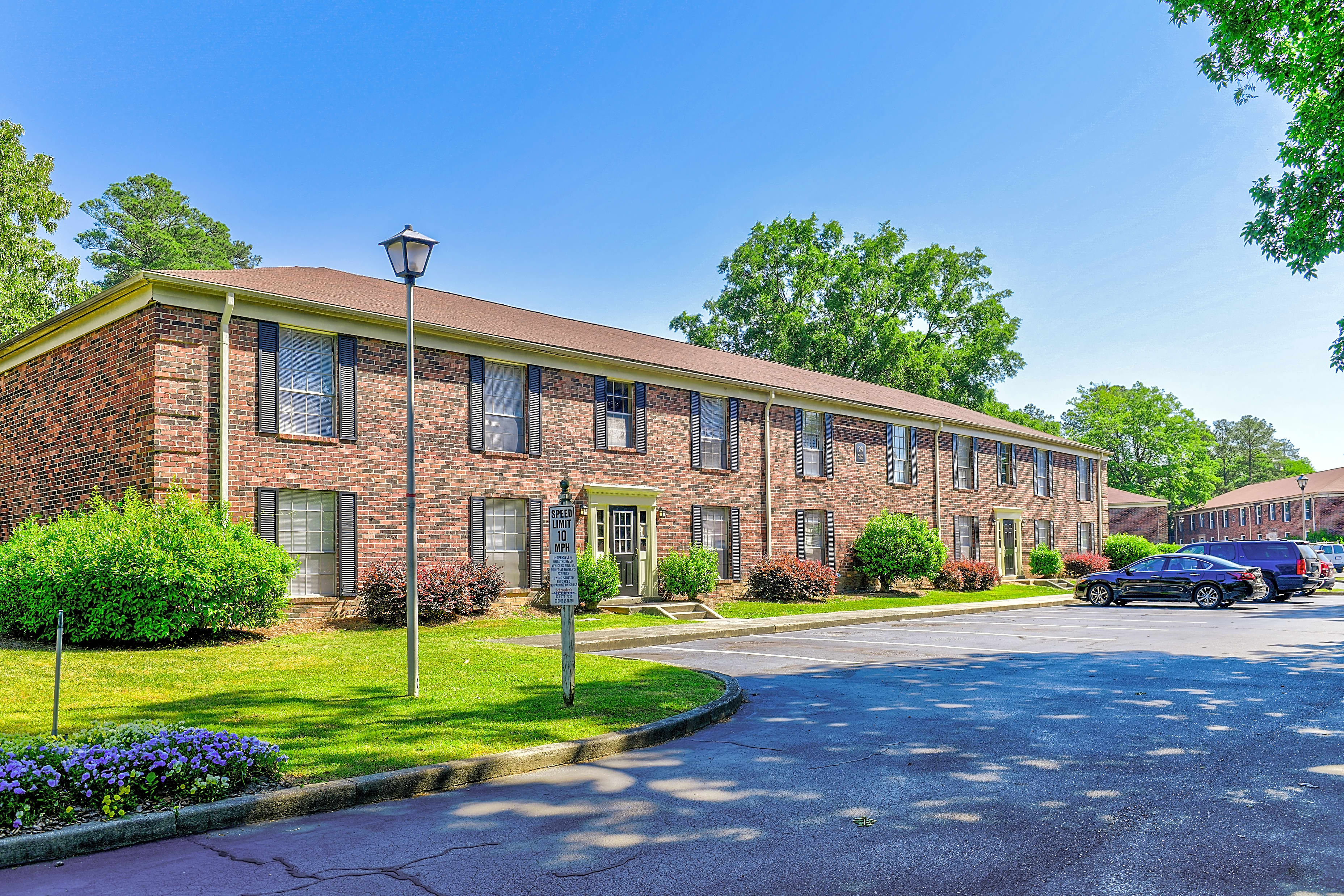 Apartments Near UofSC Beldon Spring Lake for University of South Carolina Students in Columbia, SC