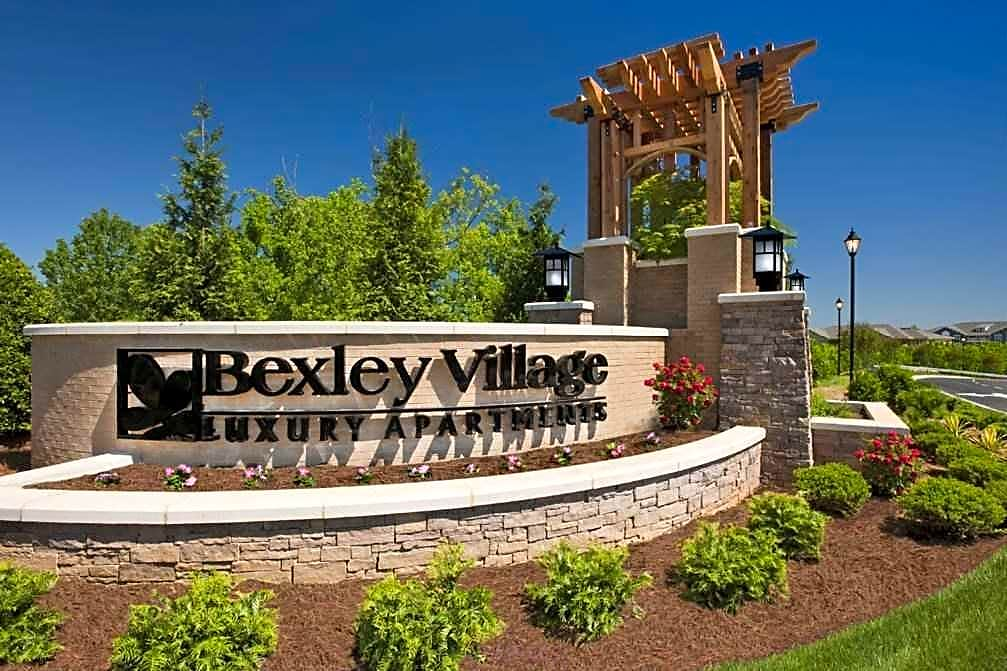 Welcome to Bexley Village!