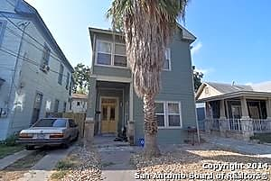Duplex for Rent in San Antonio