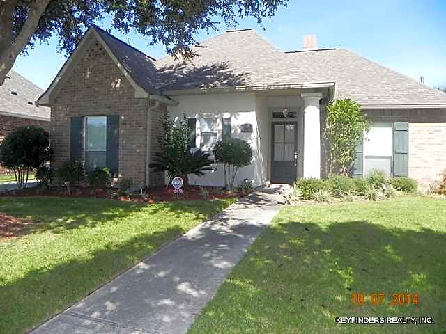 Baton rouge houses for rent in baton rouge homes for rent louisiana for Houses for rent in baton rouge garden district