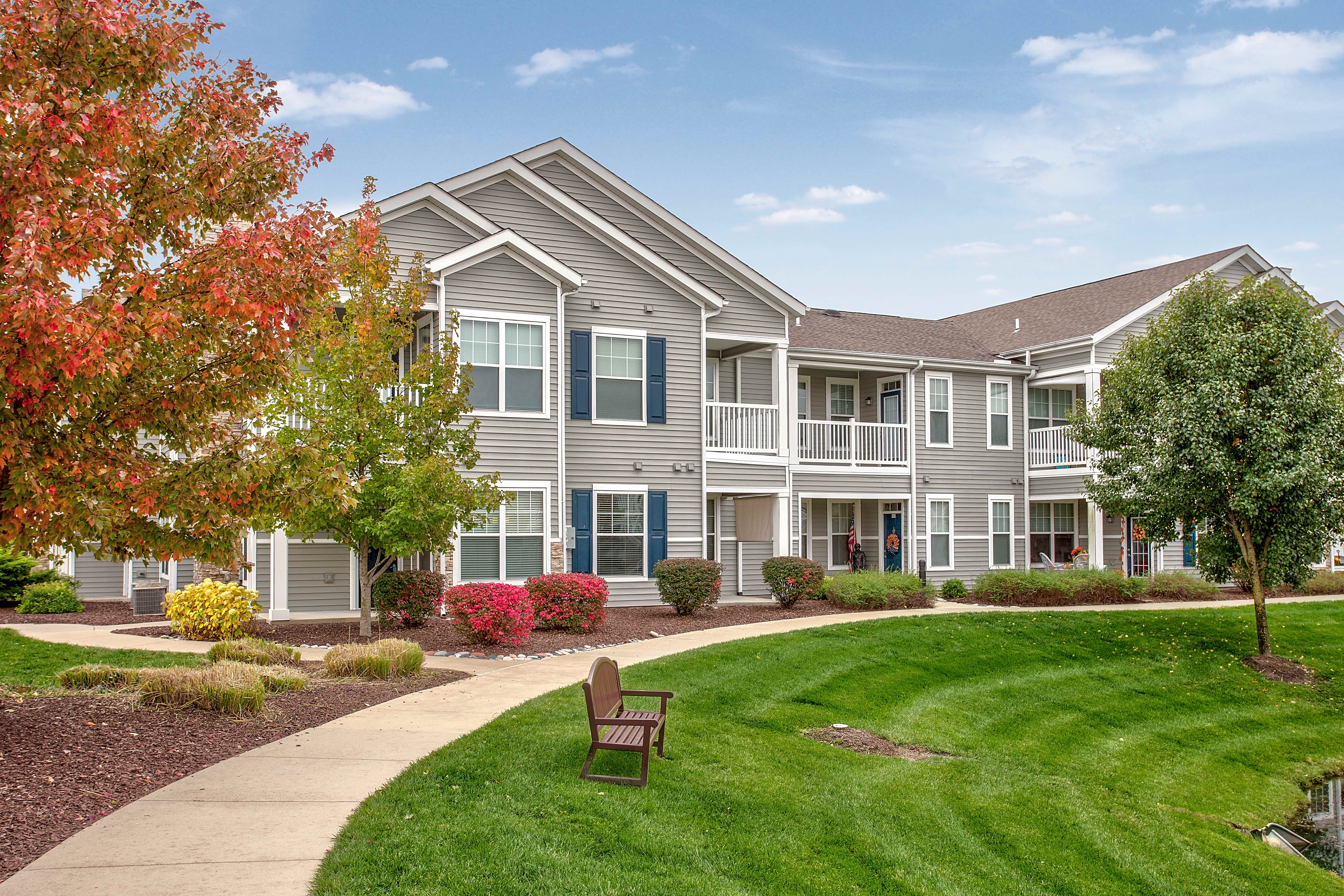 Apartments Near McKendree Parkway Lakeside for McKendree University Students in Lebanon, IL