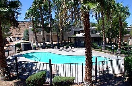 Villa Vista Apartments for rent in Barstow