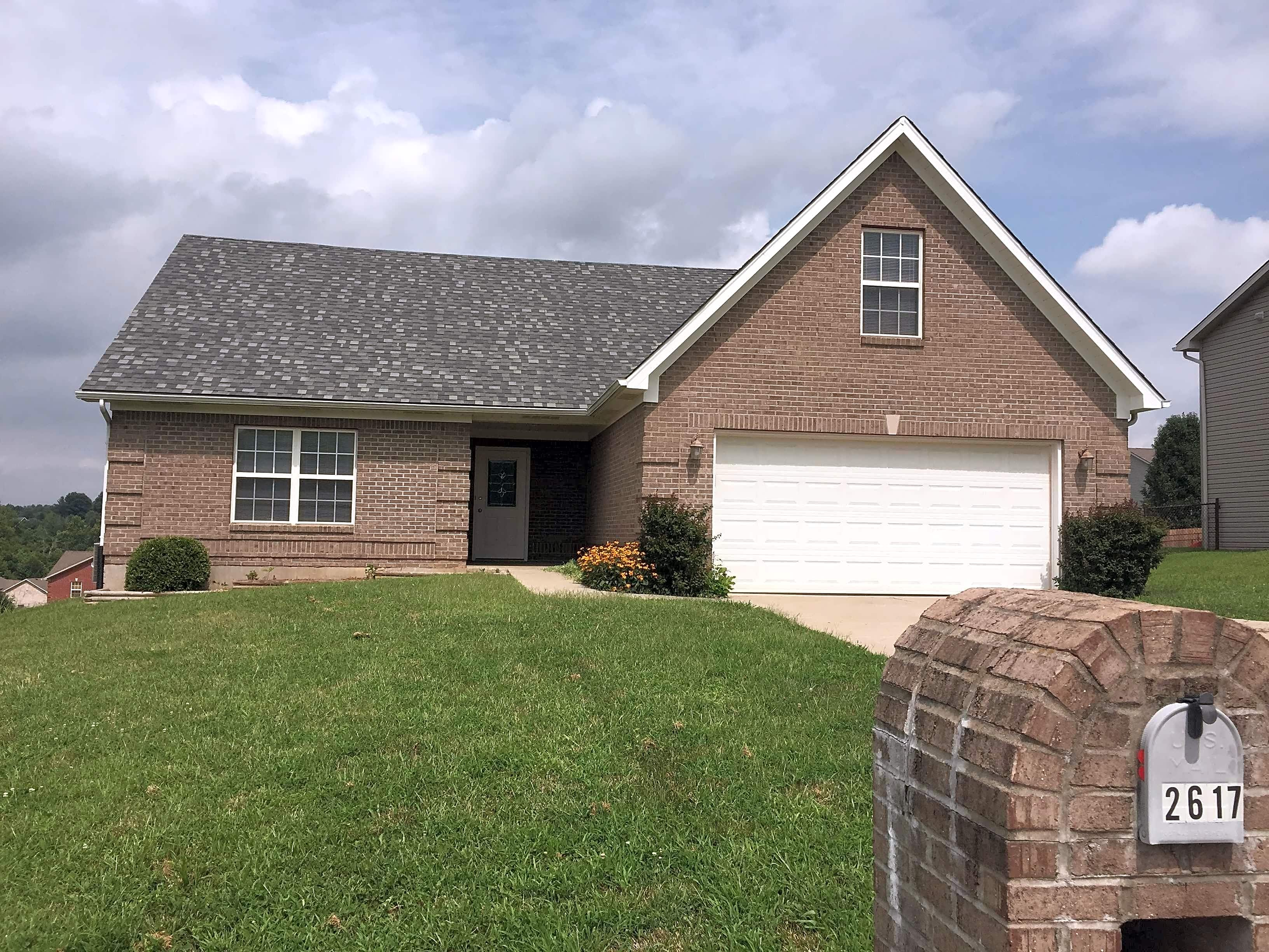 House for Rent in Jeffersonville