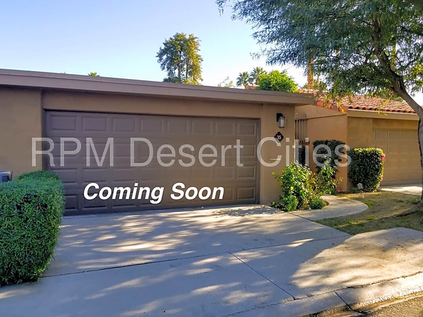 Apartments In Thousand Palms Ca