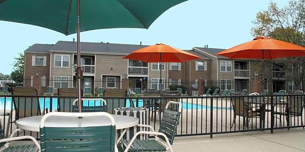 Trinity Place Apartments In Middletown Ohio