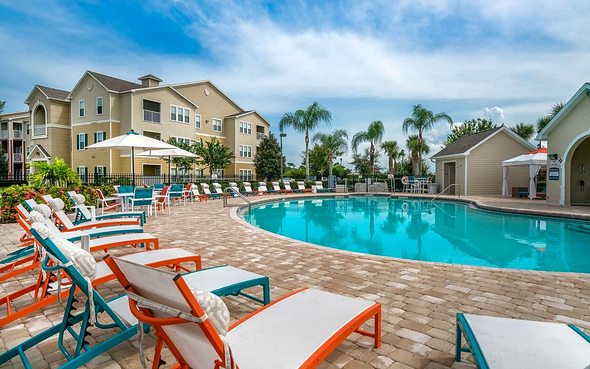 Apartments Near Florida Tech The Haven at West Melbourne for Florida Institute of Technology Students in Melbourne, FL