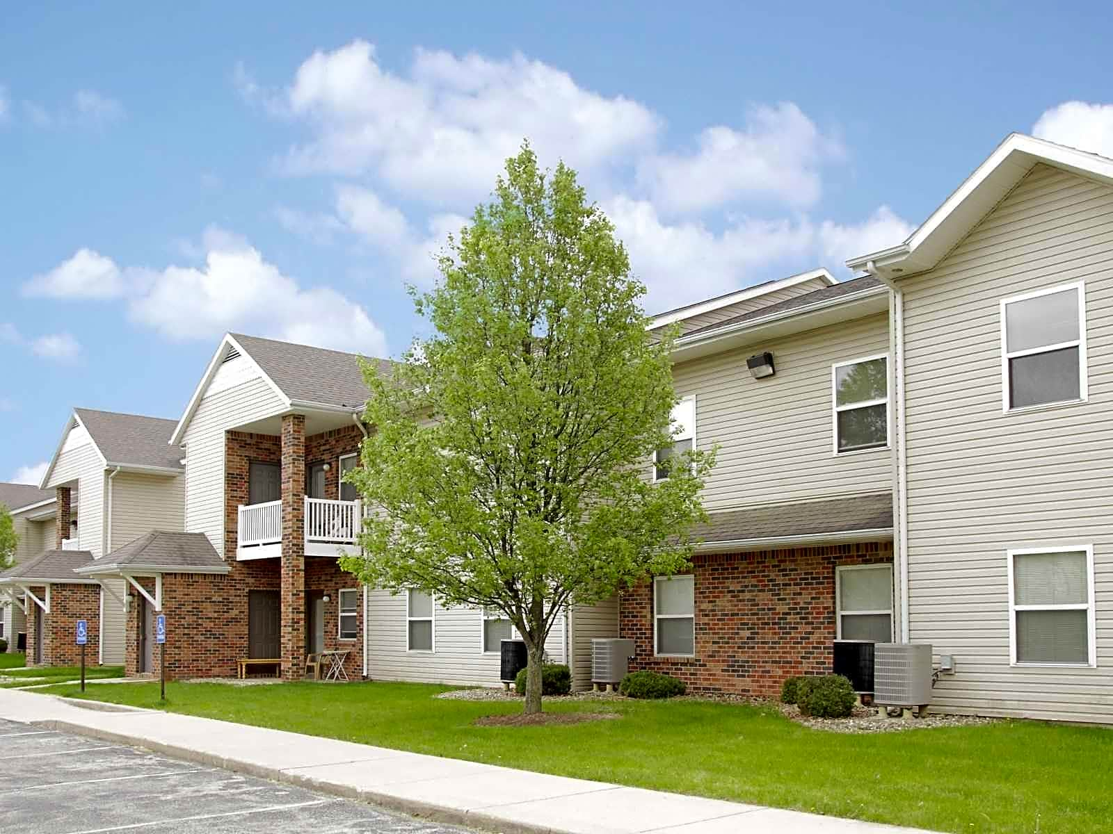 Apartments For Rent In Muncie Indiana Near Ball State