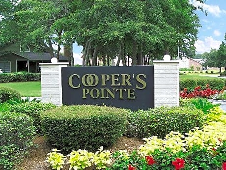 Cooper's Pointe for rent in North Charleston