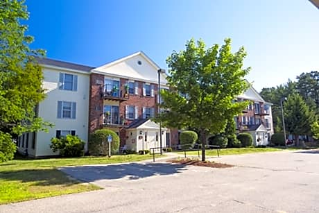 Photo: Concord Apartment for Rent - $845.00 / month; 1 Bd & 1 Ba