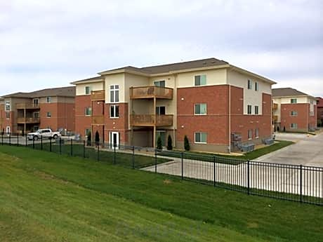 Photo: Waterloo Apartment for Rent - $950.00 / month; 2 Bd & 2 Ba
