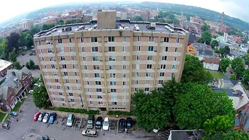 Photo: Waterbury Apartment for Rent - $600.00 / month; 1 Bd & 1 Ba